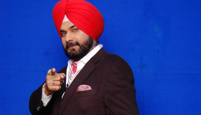 Congress will form government in Punjab, claims confident Sidhu