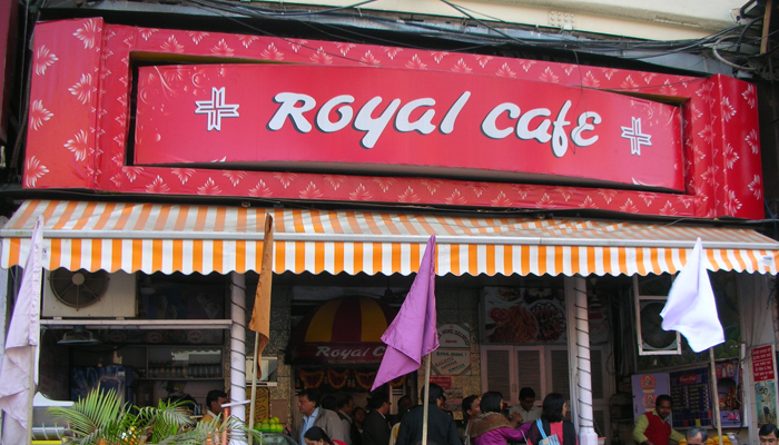 Lucknow: Royal Cafe caught in Service Tax evasion