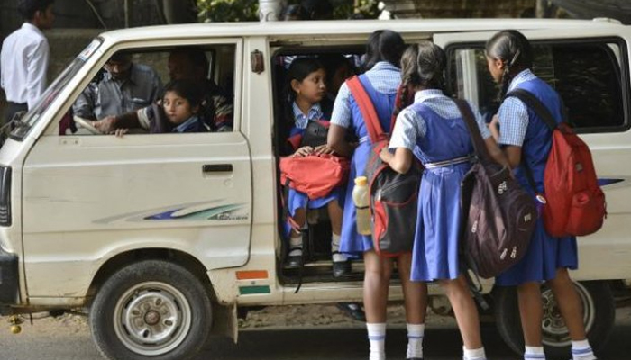 Etah Accident: Police to launch 3-day checking drive of school vehicles