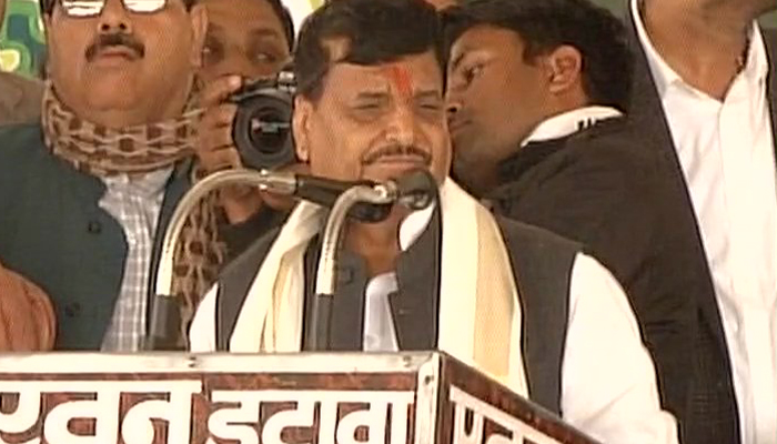 Shivpal to form new party after UP polls, discards SP-Cong alliance