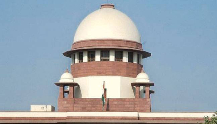 No law to stop Centre from presenting budget early, rules SC