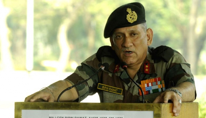 Indian Army is capable to eliminate terror wherever it originates: Rawat