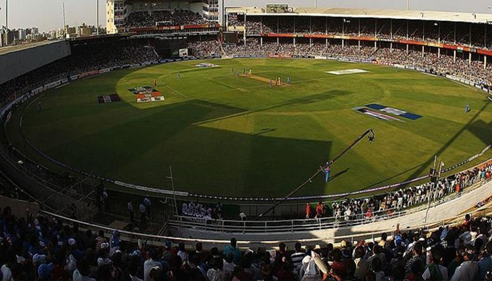 Motera Cricket stadium to become world's biggest, to seat 110,000