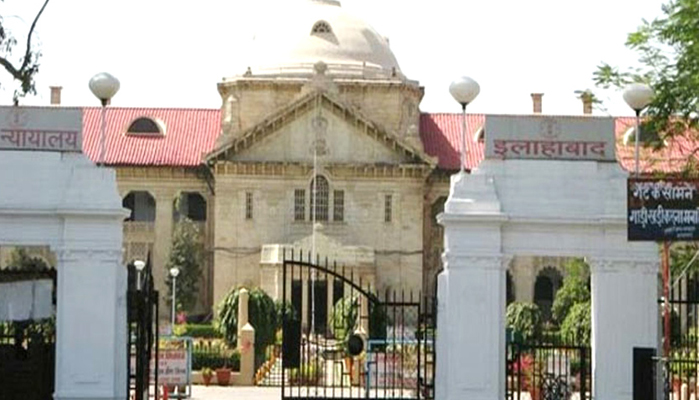 Allahabad HC denies issuing general order for state govt. and EC