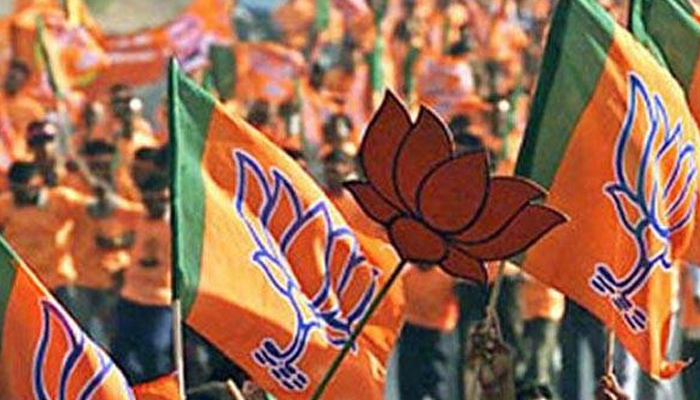 BJP candidate violates Model Code of Conduct in Agra, FIR lodged