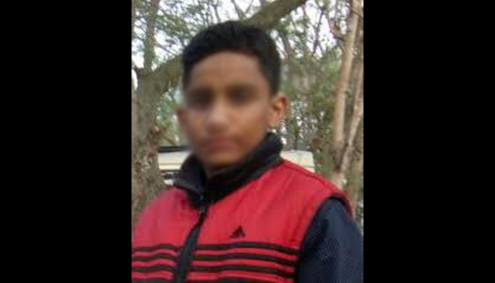 17-year-old CMS student commits suicide in Lucknow