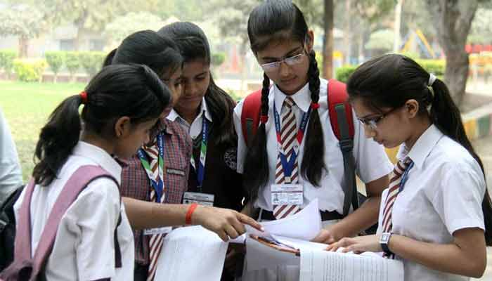 CBSE Board Class 10 and Class 12 examination schedule revised