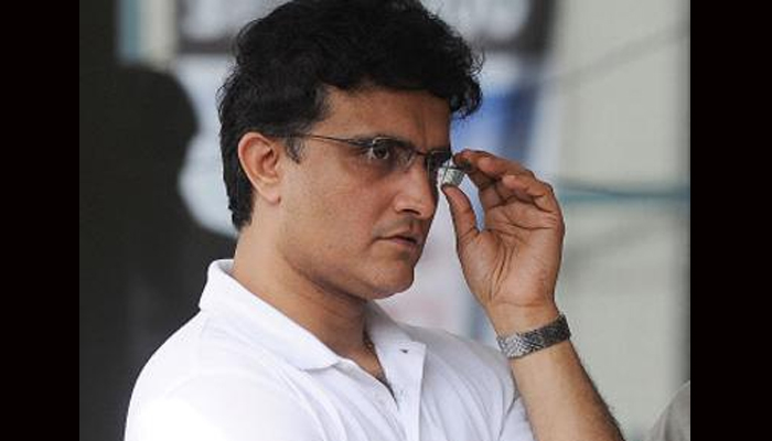 Sourav Ganguly receives death threat via anonymous letter