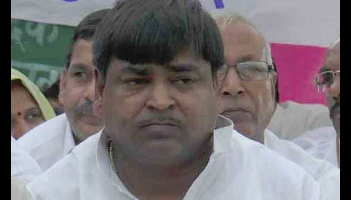No relief to Gayatri Prajapati, SC refuses to put stay at NBW