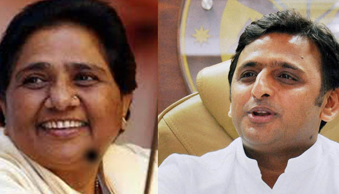 Pre-poll alliance with Congress may not be beneficial to S P