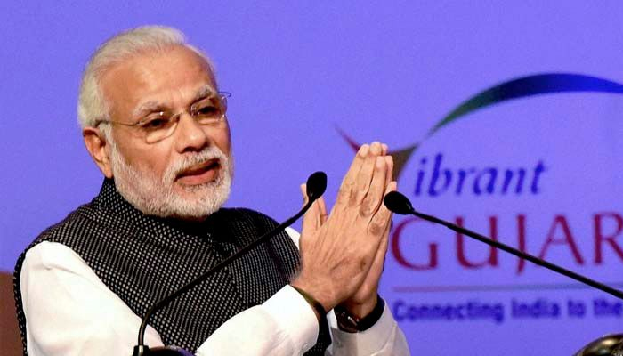 Make in India effect: We have become 6th largest manufacturing country, says Modi