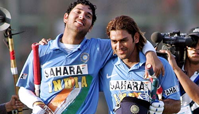 Dhoni and me will play aggressive Cricket now: Yuvraj
