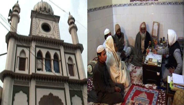 UP Polls: Imam in Baghpath bans entry of politicians in Masjids