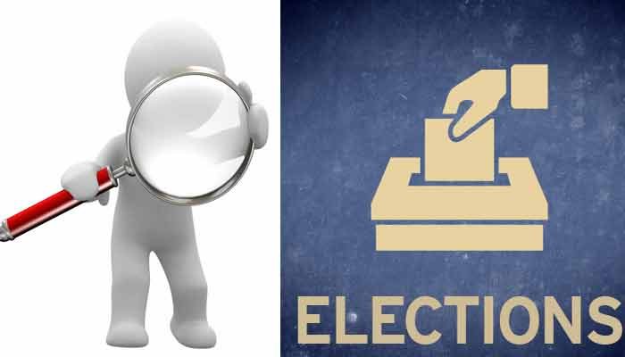 UP Polls: EC forms 5-member team to monitor paid news circulation