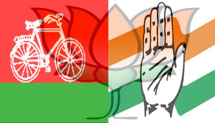 SP-Cong alliance and BJPs list of candidates to be declared