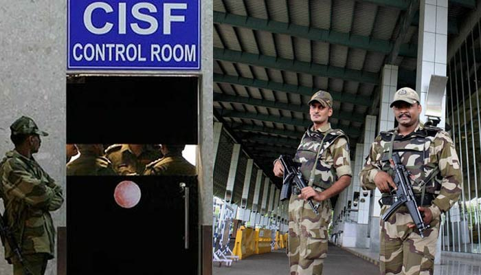 CISF jawan commits suicide by shooting himself at Bengaluru airport
