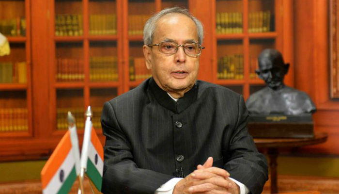 Budget 2017: This budget session is going to be historic, says Pranab Mukherjee