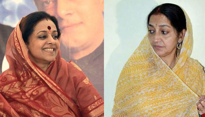 Women contestants who will be watched in coming election in UP