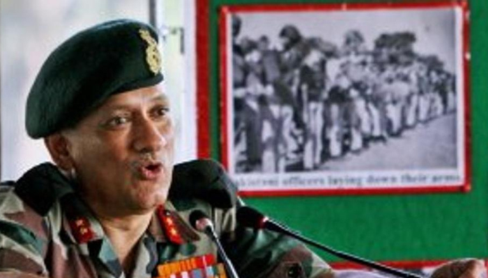 Facing problem? Come to me, identity will not be disclosed: Army chief Rawat