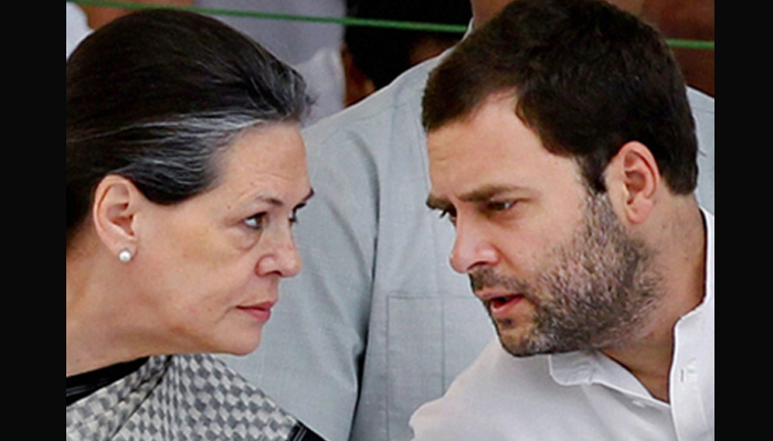 Sonia is likely to be away from electioneering, Rahul will be star campaigner