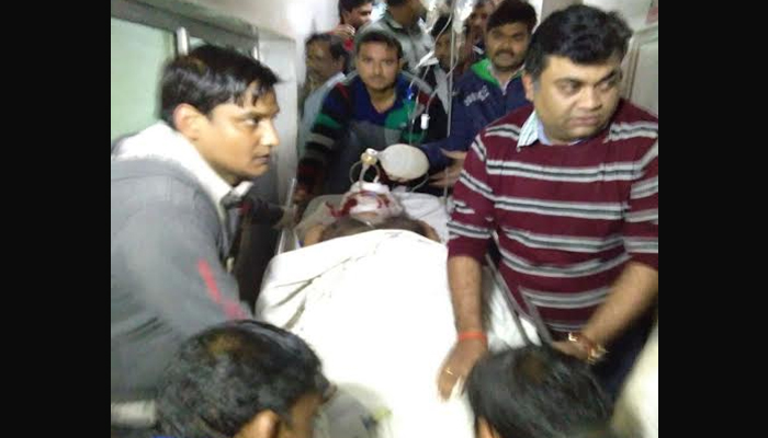 Surgeon shot dead in Allahabad, UP doctors announce strike