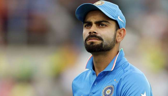 Leading India in World Cup would be my biggest achievement: Virat