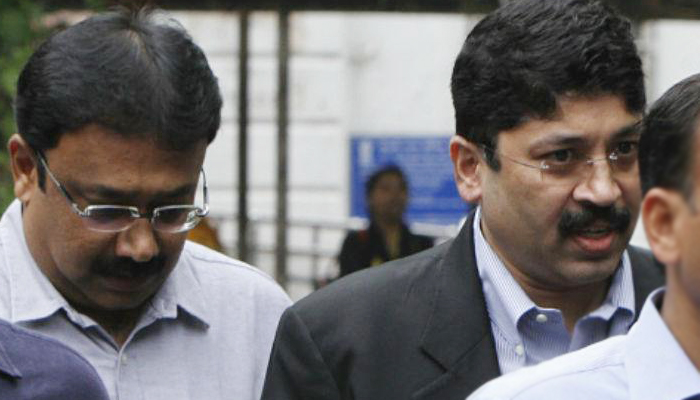 Aircel-Maxis Case: Maran brothers absolved of all charges