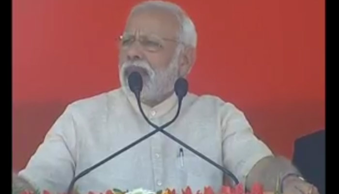 BJP can win majority on its own, but ready to induct small parties in cabinet: PM