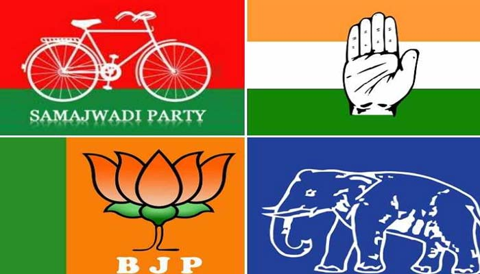 UP Polls Phase 4: BJP fields 19 candidates with crime records; SP, Cong follow