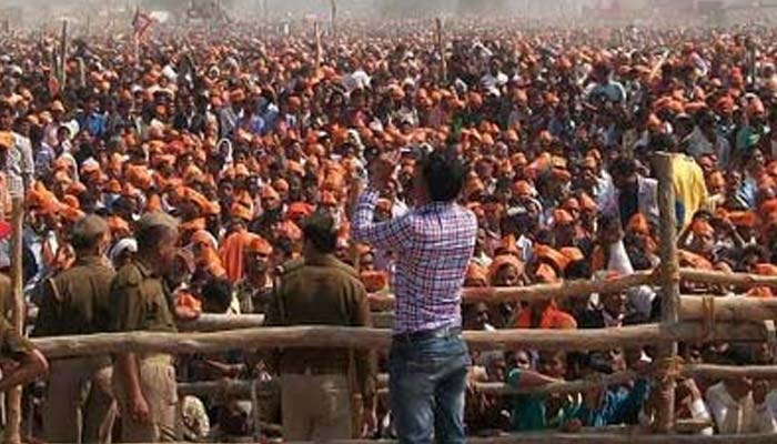 UP Polls Phase 5: Campaigning ends; challenge for SP to save fort