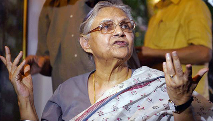 Sheila Dikshit calls Rahul Gandhi immature; says he needs time