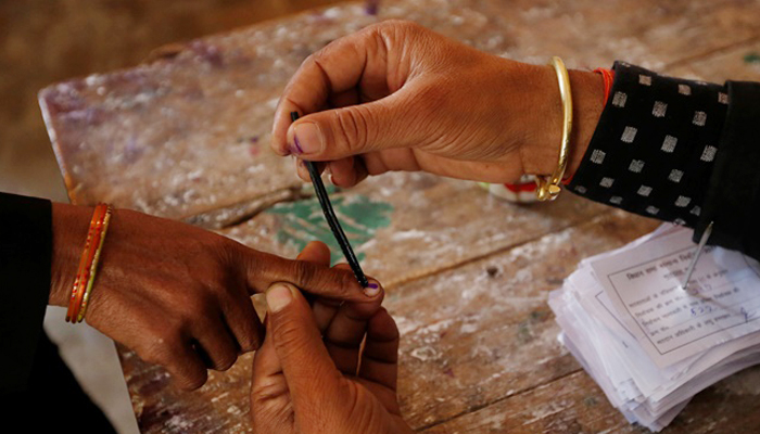 UP Polls 2017: Postponed earlier, polling in Alapur constituency takes place today