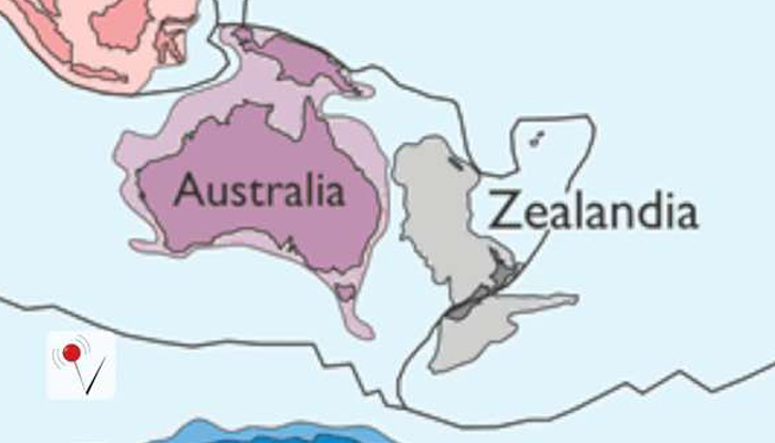 All you want to know about the 8th continent - Zealandia