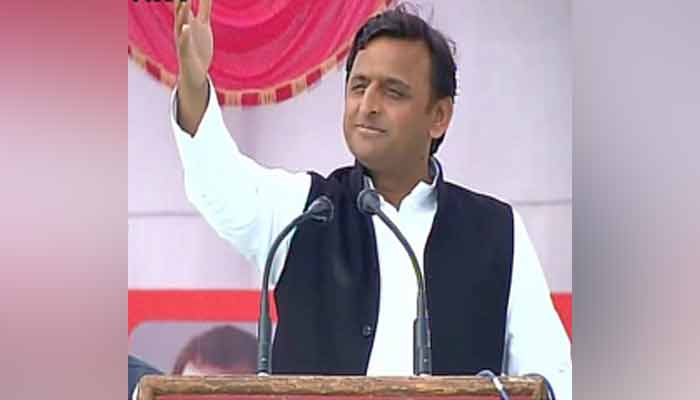 Dont trust her, Mayawati can again ally with the BJP, warned Akhilesh