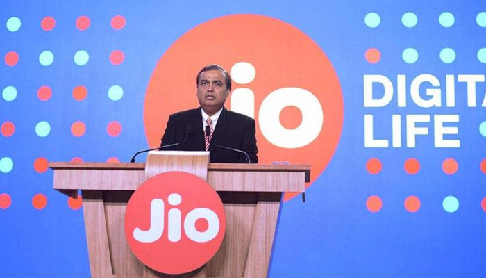 Paid plans introduced by Reliance Jio are almost free!
