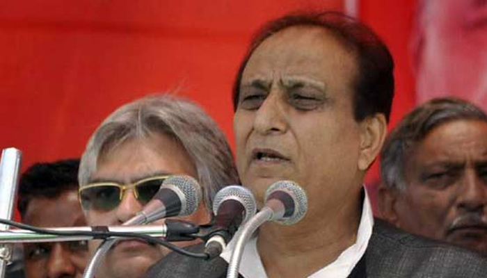 Unemployed Muslims are increasing population of the country, says Azam Khan