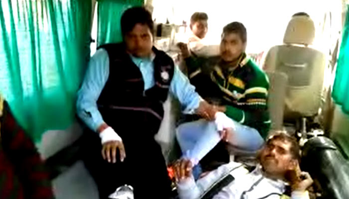 UP Poll violence: One killed in Hathras, five others injured