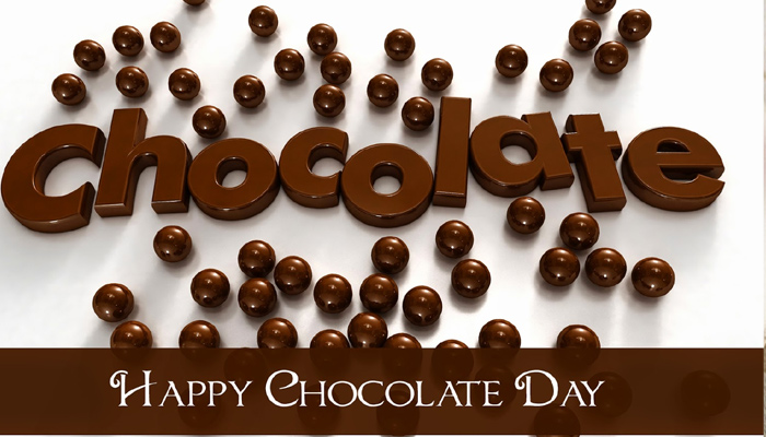 Happy Chocolate Day 2017: Always a delight to receive or to give