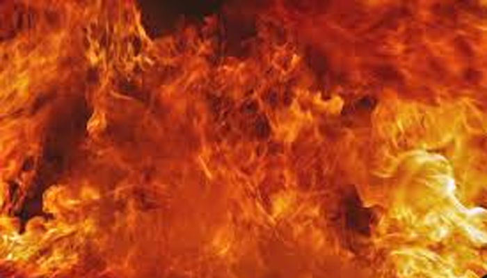 Fire breaks out in the Tata Cancer hospital in Mumbai