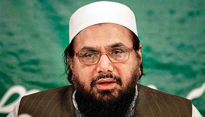 Hafiz Saeed is dangerous for our nation, says Pakistan defence minister