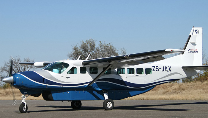 First flight trial successfully conducted at Jaisalmer airport