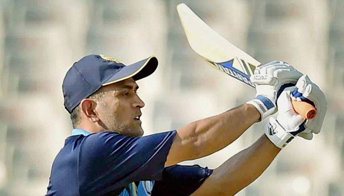 Vijay Hazare Trophy: Dhoni's whirlwind ton guides Jharkhand to win