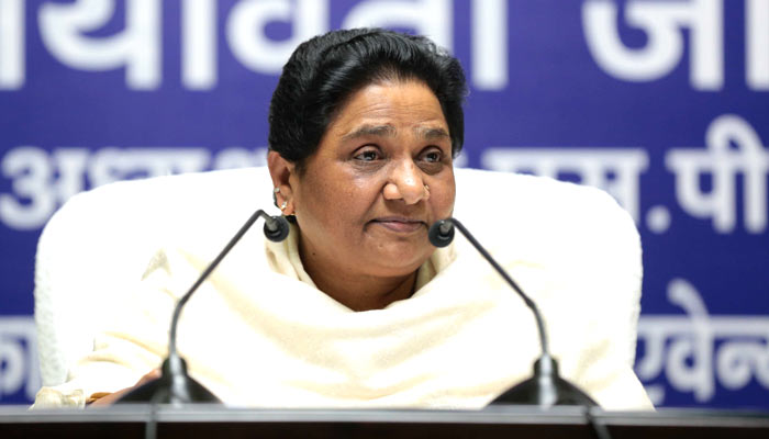 Mayawati demands apology from PM Modi for unfulfilled promises