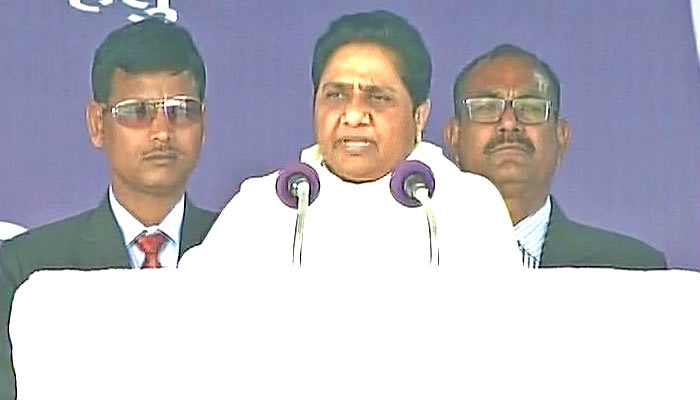Mayawati confident of BSPs win in UP Assembly polls