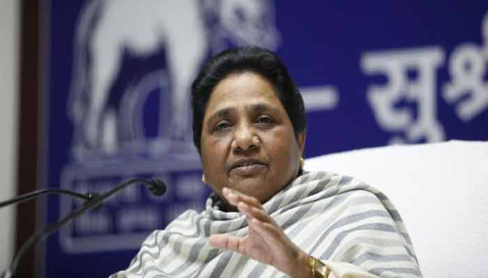 Fourth phase polling majorly went in BSPs favour: Mayawati