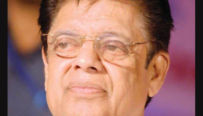 Former union minister E Ahamed passes away after suffering cardiac arrest