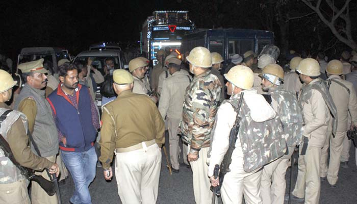 Day before 1st phase of UP polls, 17-year old killed in Bijnor