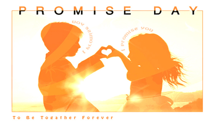 Happy Promise Day 2017...! But once it's broken, sorry means nothing