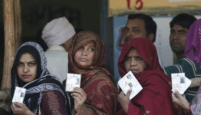 Assembly Elections: 83 per cent in Goa, Punjab records 75 per cent polling