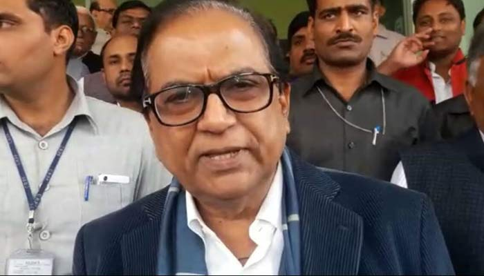 EXCLUSIVE: BSP is coming to power in UP, says Satish Chandra Mishra
